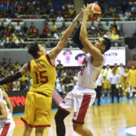 Ginebra beat Star Hotshots in Game 4, series now tied at 2-2
