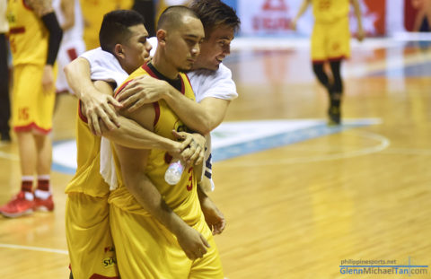 Paul Lee - Star Hotshots