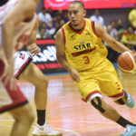 Star Hotshots beat Rain or Shine led by Paul Lee