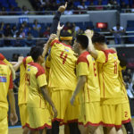 Star Hotshots 2017 PBA Commissioners Cup Schedule