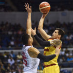 Marc Pingris out for 3-4 weeks