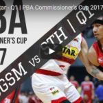 Star Hotshots vs Ginebra Full Game Video – 2017 Commissioners Cup