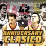 Star Hotshots vs Ginebra Highlights – 2017 Commissioners Cup