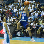 Jio Jalalon to play for Gilas Pilipinas in 2017 Jones Cup