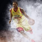Welcome Star Hotshots New Import Malcolm Hill
