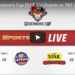 Star Hotshots vs Alaska Livestream – Governors Cup