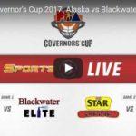 Star Hotshots vs Phoenix Livestream – Governors Cup
