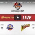 Star Hotshots vs San Miguel Livestream – Governors Cup
