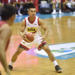 Star Hotshots beat Kia by 47pts