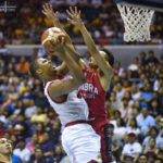 Star Hotshots lost to Ginebra in OT