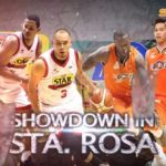 Star Hotshots vs Meralco Highlights