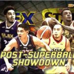 Star Hotshots vs NLEX Highlights – Governors Cup Quarterfinals