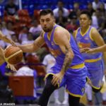 Star Hotshots acquired Robbie Herndon from GlobalPort