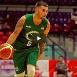 Robbie Herndon PBA D-League Highlights Video
