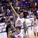 Magnolia Hotshots vs GlobalPort Highlights Video
