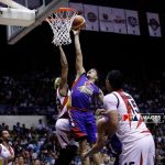 Magnolia Hotshots vs San Miguel Highlights Video