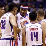 Magnolia Hotshots takes Game 1 led by Ian Sangalang