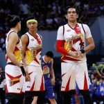 San Miguel beat Magnolia by 15 in Game 2