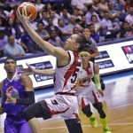 3rd straight win by San Miguel as they beat Magnolia in Game 4
