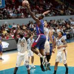 Magnolia Hotshots beat NLEX led by new import Chism