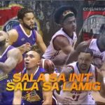 Magnolia Hotshots vs Columbian Highlights – 2018 Governors Cup