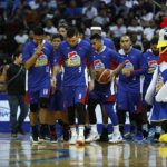 Magnolia takes Game 1 of the PBA Finals against Alaska